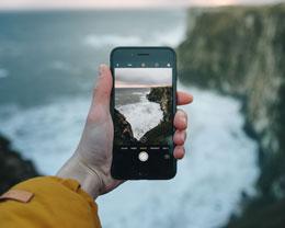 摄影师分享 3 个 iPhone XR 的拍摄技巧