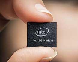 英特尔芯片明年测试,5G iPhone可能提前到来