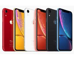 郭明祺:预计 iPhone 销量将同比下滑,iPhone XR 预估出货量减少三千万
