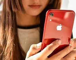 红色版本的 iPhone XR 怎么样?iPhone XR 红色版图赏