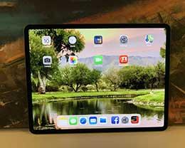 全新12.9英寸 iPad Pro 是否真的能取代笔记本电脑?