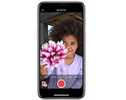 iPhone 使用慢动作拍摄时屏幕会闪是什么问题?