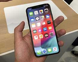 辨别iPhone XS手机真假的几种方法