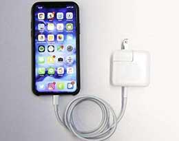 给 iPhone XS 充电要注意哪些问题?分享10 条充电小技巧