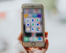 iPhone 自定义摆放桌面图标教程(一键自动排列)
