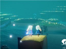 《Sky光·遇》制作团队亲身讲解:梦幻云海的艺术灵感来源何处?