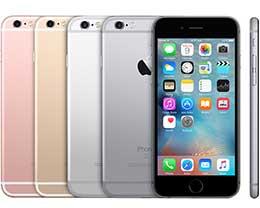 热度不减,iPhone 6/6s系列仍受欢迎