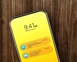 最新 iPhone XR 2 概念图曝光,移除所有接口和按键