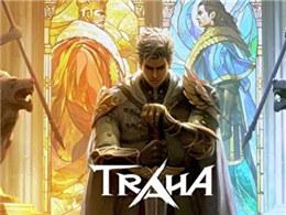 虚幻4打造 Nexon新手游《Traha》试玩画面放出