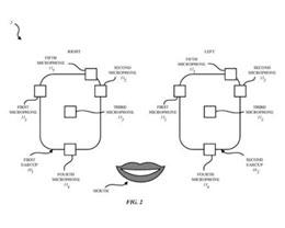 苹果新专利曝光,或将打造一款头戴式耳机