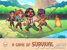 《Tinker Island》:以卡牌玩法演绎生存冒险