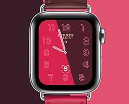 Apple Watch 地位难撼动,传统名表们不再传统