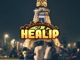 轻松享受竞赛休闲乐趣 《Healip》预约正式开始