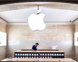 订单削减 股价大跌:苹果策略调整的这个冬天