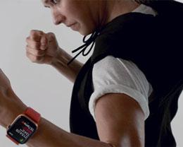 Apple Watch 曝光新专利,可监控紫外线保护用户