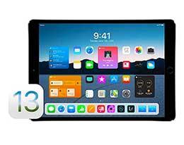 iPad Pro 想替代电脑?或需在 iOS 13 中解决这些问题