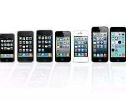 如何分辨出iPhone官翻机、官换机、全新机