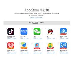 拼多多在 App Store 恢复上架,其余 app 下架原因及恢复时间仍不详