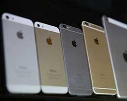 为让用户换掉 iPhone 6/6S/7,苹果加价回购