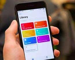 """iOS 12 如何快速启用""""捷径""""?状态栏只显示2个""""捷径""""怎么办?"""