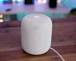 苹果发布博文:解释 HomePod 如何精确识别用户指令
