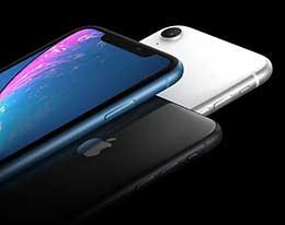 新 iPhone 销量不佳,iPhone XR 开始走以旧换新路线