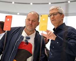 """分析师:苹果硬件业务的增长""""目前已经基本结束"""""""
