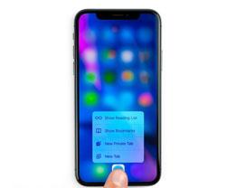 iOS 12.1.1 中双卡信号是否改善?iPhone XR 是否支持 3D Touch?