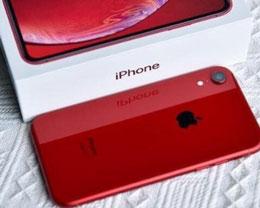 中国用户 iPhone 购买意向创 5 年新低