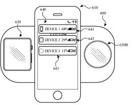 AirPower 曝光新专利,将支持多种无线充电标准