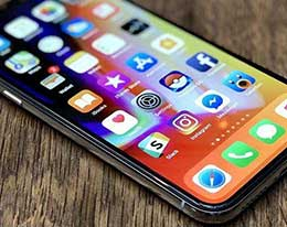 iPhone XS 无法访问 App Store 的解决办法