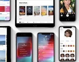 苹果推送 iOS 12.1.2 首个测试版:修复 BUG