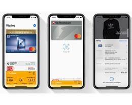 Apple Pay 本周登录德国,最快将于今日正式开通服务