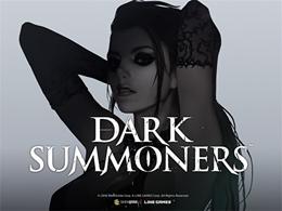 战略RPG新作《暗黑召唤师》公开 预计明年上市