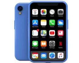 iPhone mini 概念图流出,其实大屏 iPhone 也可以单手操作