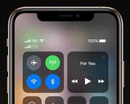 iPhone XS Max升级iOS 12.1.1正式版,信号有改进吗?