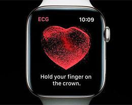 美加利福尼亚出现 20 余例 Apple Watch 心电图误判状况