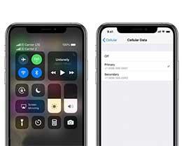 iOS12测试版和公测版用户如何升级到iOS12.1.2正式版?