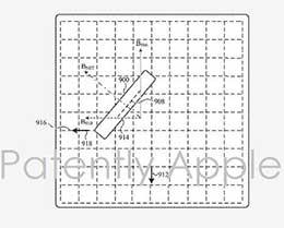 苹果新专利:iPhone 背部可触摸操作及 AirPower 多设备充电功能