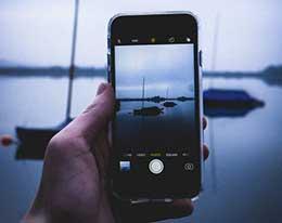不用下载 App,iPhone 自带相机也能拍出好照片