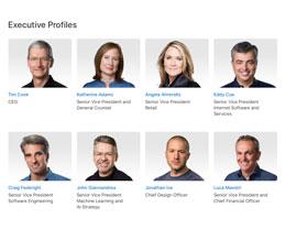 苹果或将发力 AI 领域,机器学习专家 Giannandrea 升任高级副总裁