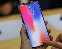 iPhone X来电铃声突然变小是什么原因?