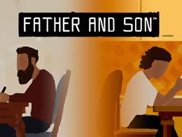 时空交错之中的选择 Father and Son父与子 游戏试玩