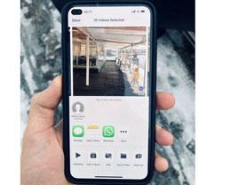 爆料| iPhone 或将于 2020 年采用钻孔屏
