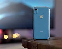 iPhone XR 占苹果手机总体销量的 32%,超过去年 iPhone X 占比