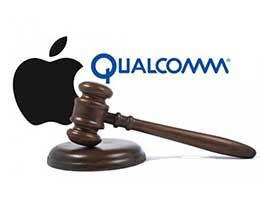 高通:有权申请对苹果法人代表采取拘留、罚款等措施