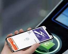 """""""冷知识"""":如何启用 iPhone XS Max 备用电量刷地铁?"""