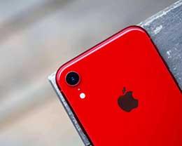 "iPhone XR 为何处境尴尬?不只是因为""高价低配"""
