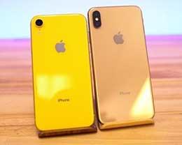 高端手机逆势而上:苹果iPhone继续主导市场