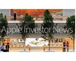 苹果宣布将于 1 月 29 日公布 2019 年第一财季报告